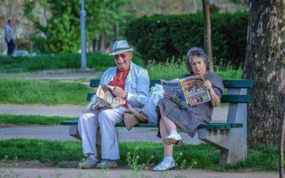 "An amusing idea … ""How to flunk retirement"" :)"